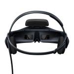 Der Sony Personal 3D Viewer HMZ T1 von innen.
