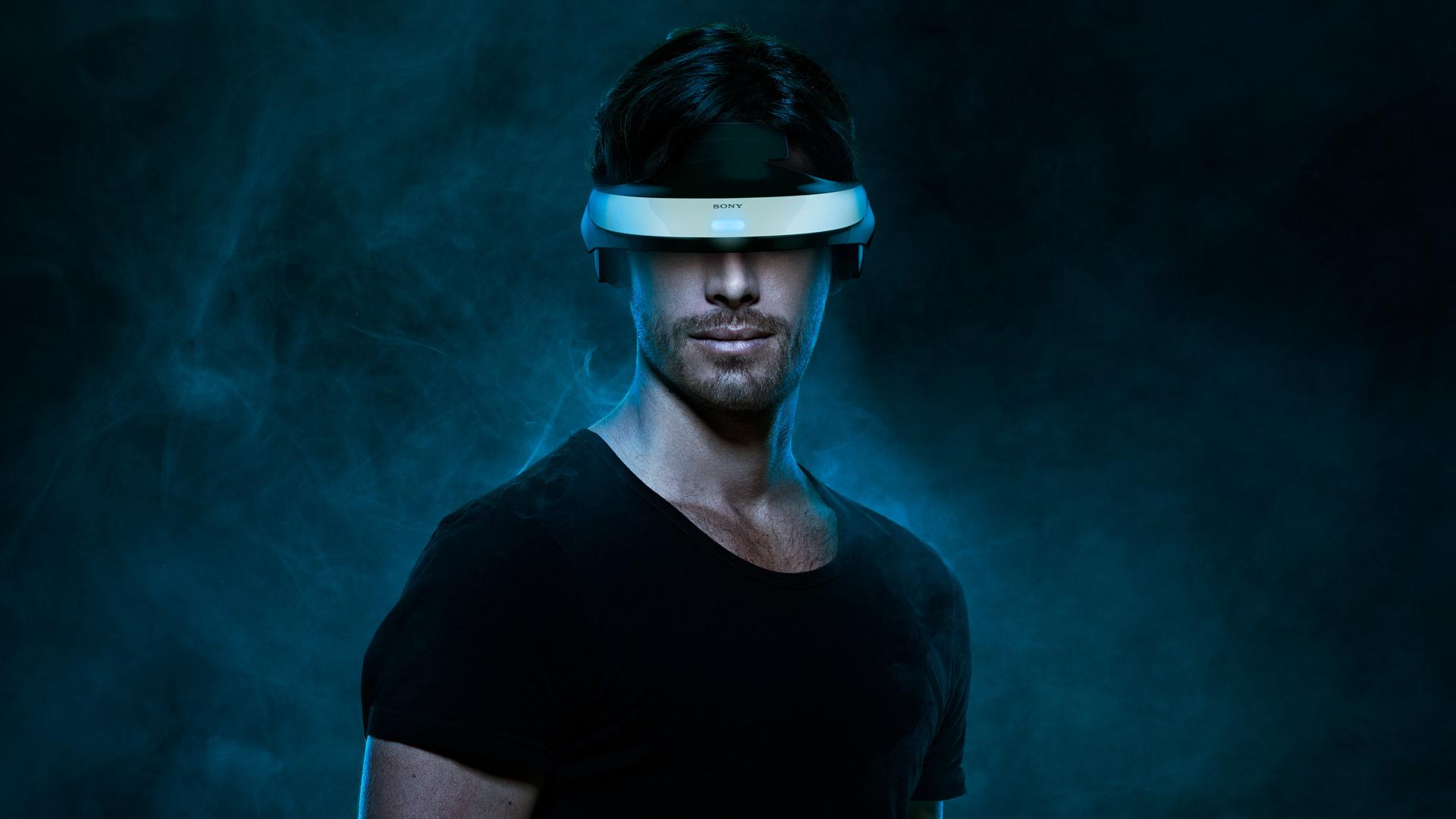 Sony bringt OLED Videobrille auf den Markt