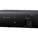 Die Controller Box versorgt das HZM-T2 auch mit Strom.