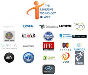 Die ITA wurde auf der GDC 2014 gegründet und basiert auf der vormaligen Stereoscopic 3D Gaming Alliance