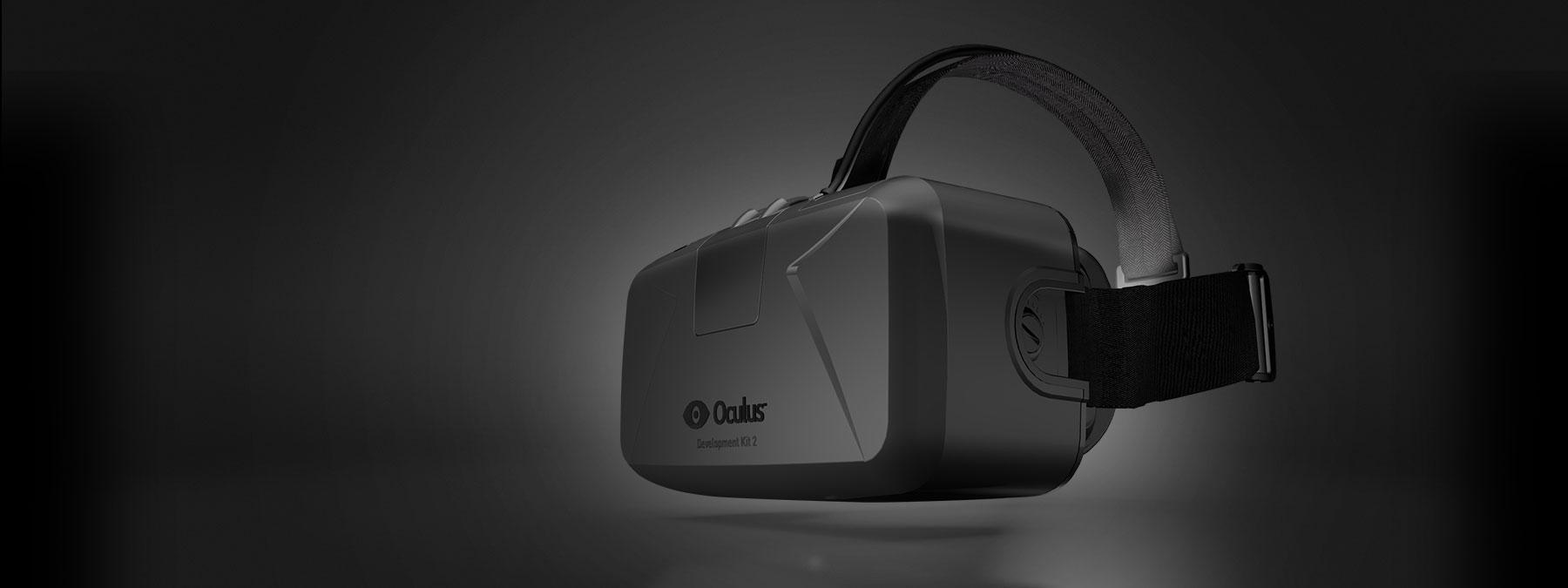 OculusVR startet DK2-Verkauf