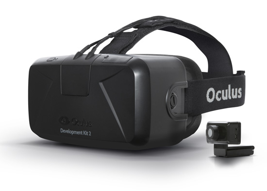 Oculus Rift DK2 Auslieferung verzögert sich