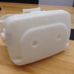 3D Print des vierten Prototyp des Totem
