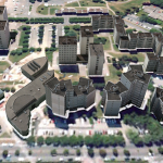 Ein unübersichtlicher Campus? Nicht mit Virtuel City.