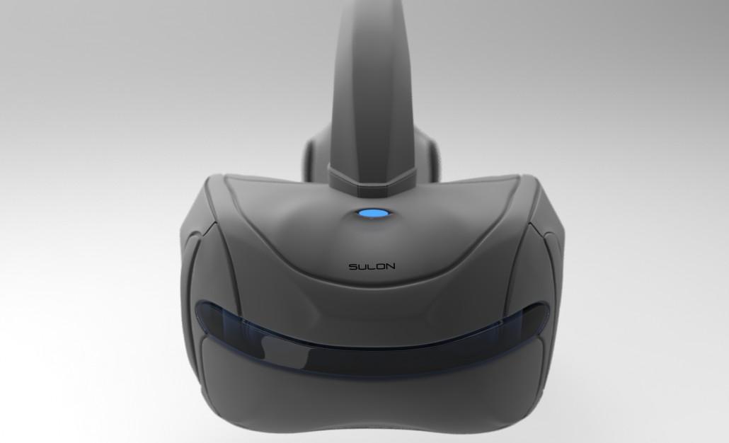Sulon Cortex: VR innerhalb der echten Welt