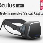 Hat Apple das Design bei Oculus geklaut?