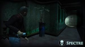 SpectreVR: Mit der Taschenlampe gegen Gespenster anrücken