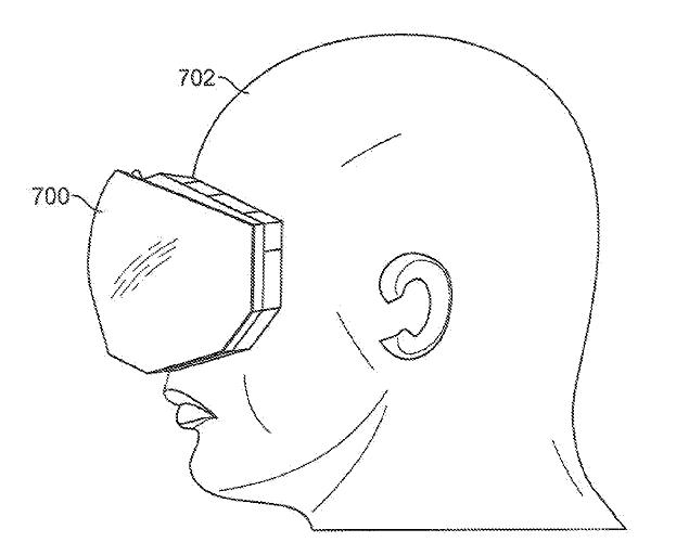 iGoggle, iGlasses oder Apple VR? Apple reicht HMD-Patent ein