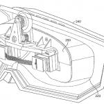 In der Beschreibung der Skizze bezieht sich Apple auf Display und Optiken, wie bei einer Oculus Rift.