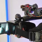 Mit einfachem Snap-In soll mit neuem Smartphone auch das Cortex gleich eine bessere Auflösung erhalten.