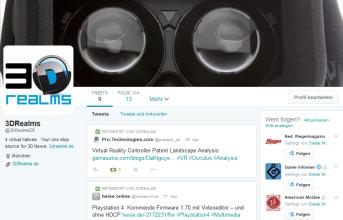 Vogel frei: 3D Realms gibt es jetzt auch auf Twitter