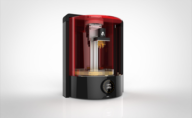 Autodesk beteiligt sich am 3D-Printing