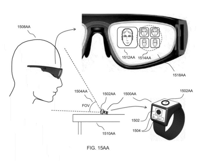 Microsoft Glasses auf der E3?