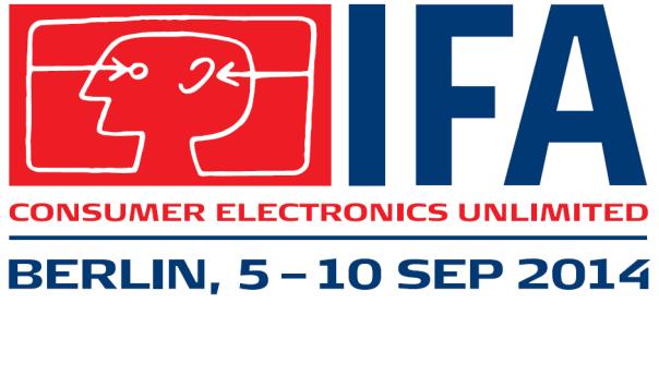 IFA Internationale Funkausstellung Berlin   3D Realms