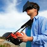 Alternativ zur Oculus werden auch andere Systeme wie die Cinemizer unterstützt.