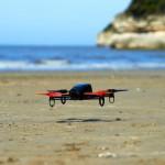 Über Fluggeschwindigkeit, -höhen und Reichweiten liegen noch keine Infos vor.
