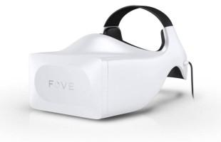 Fove: Microsoft nährt XBox VR Spekulationen