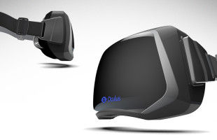 Gamescom: Oculus Rift Consumer Version CV1 enthüllt