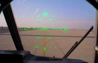 Ismar 2014: Verbesserte AR in schnellen Fahrzeugen