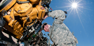 Komplexe Montage-Prozesse erfordern spezielles Training. AR kann Prozess-Sicherheit herstellen und das Vorbildungs-Niveau senken.